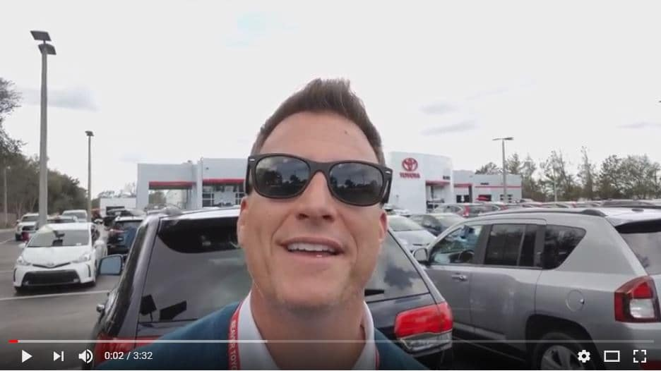 shawn hays your car guy at beaver toyota