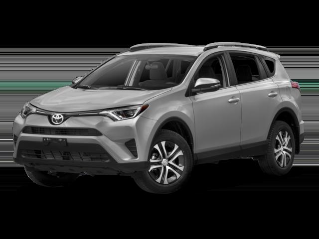 2018 Toyota RAV4_