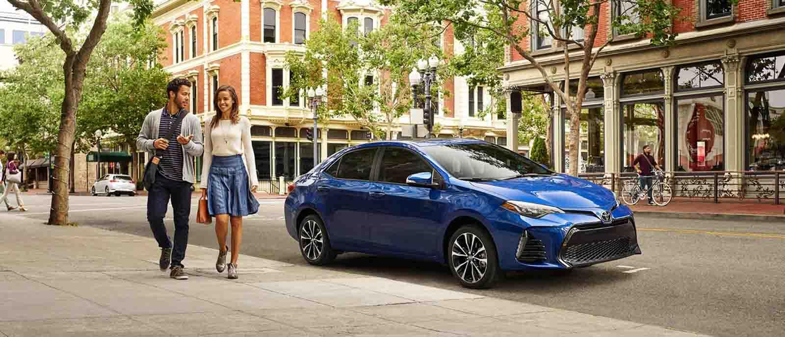 Leasing vs. Financing Toyota