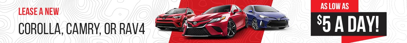 beaver toyota st augustine corolla lease