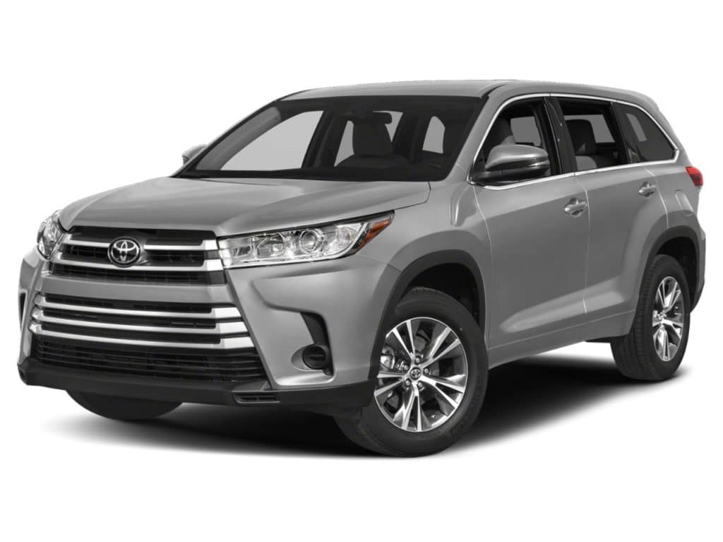 Toyota Highlander Lease >> Toyota Highlander Lease Deals In St Augustine Beaver Toyota St