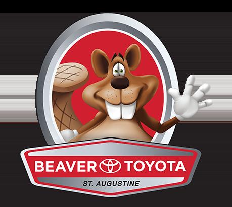Beaver Toyota St Aug Logo
