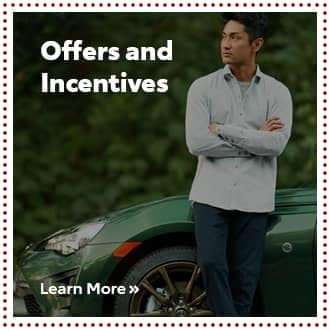 offers and Incentives