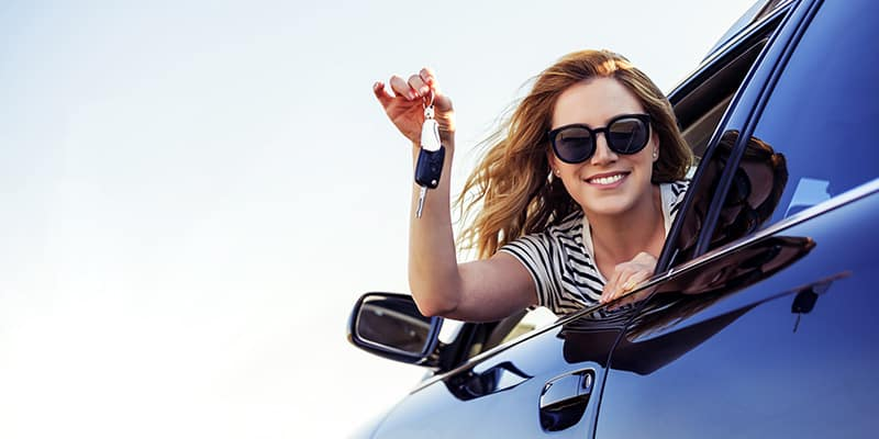Bring Your Trade-In to Beaver Toyota of St. Augustine