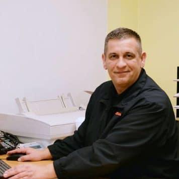 Chris Dranka