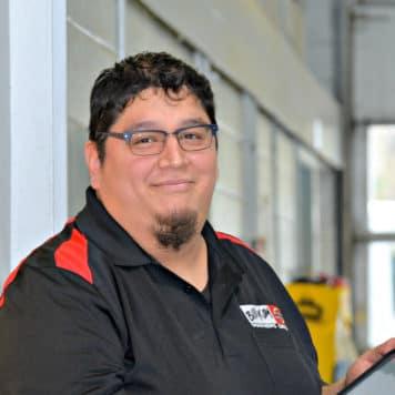 Fernando Hidalgo Jr.