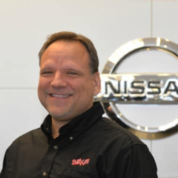 Bill Kay Nissan Staff Contact Information Email Phone