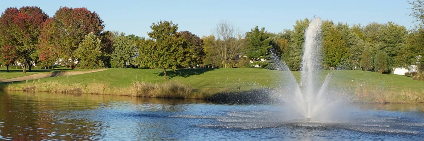 Boughton Ridge Golf Course Bolingbrook Illinois