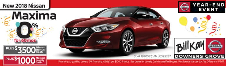 bill kay nissan new and used nissan dealer in downers grove il