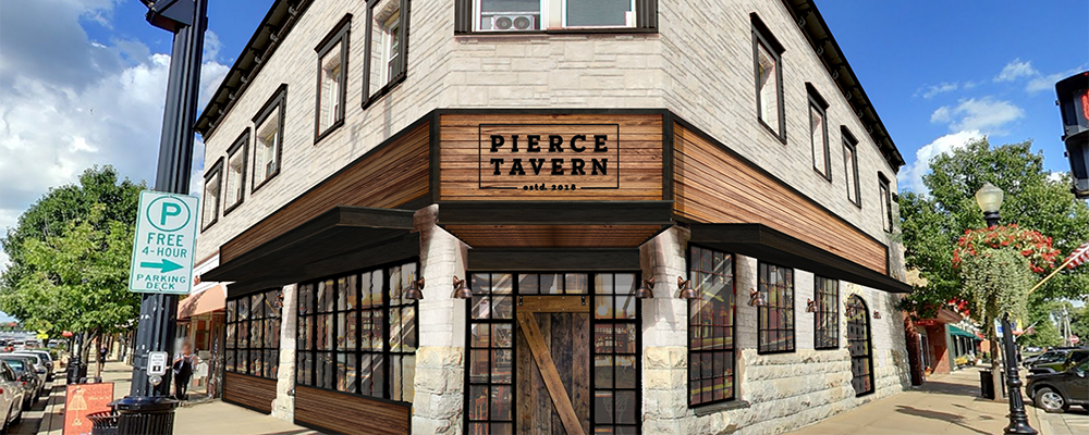 Pierce Tavern Restaurant
