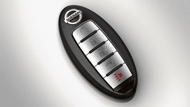 How To Program Nissan Key >> How To Program Nissan Intelligent Key Nissan Service In
