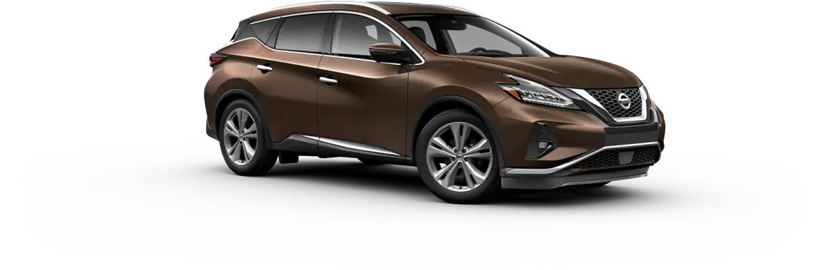 2019 Nissan Murano Prices Trims Details Midsize Suv