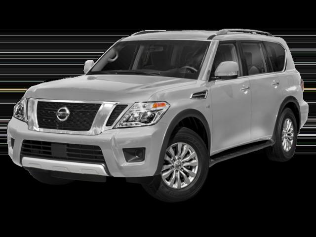2019 Nissan Armada 4x2 SV