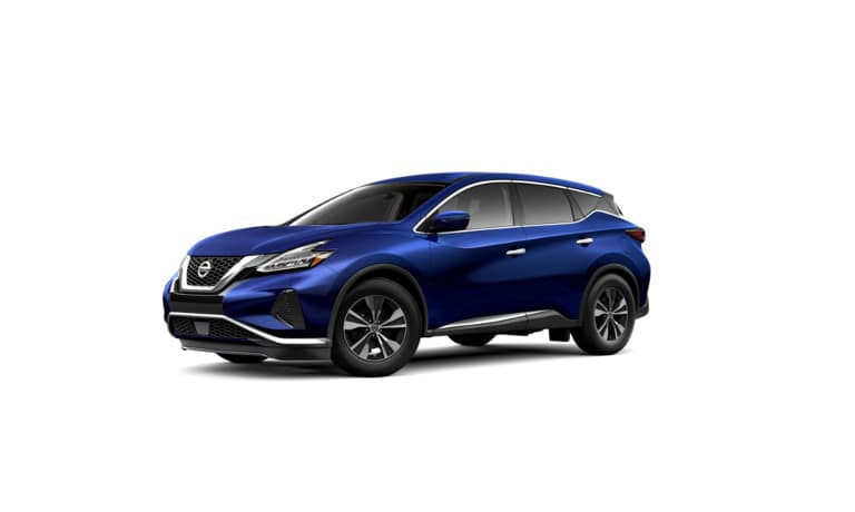 2020 Nissan Murano Release Date New Features Pricing