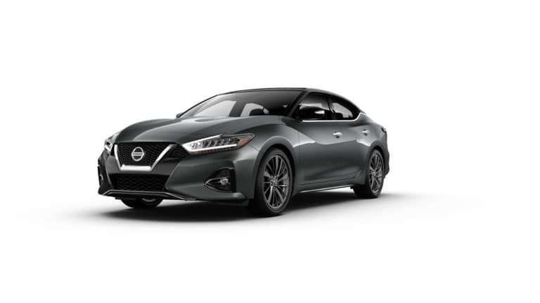 2020 Nissan Maxima Platinum Reserve