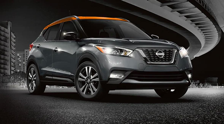 2020 Nissan Kicks Downers Grove