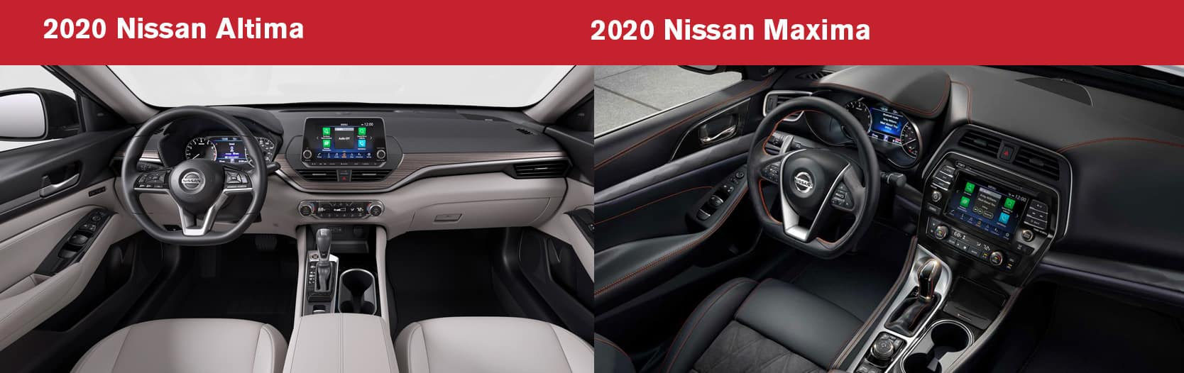 2020 Nissan Maxima Downers Grove