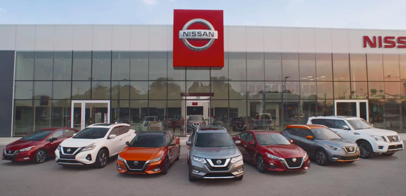 Shop and Buy a Nissan Online: At Home Test Drives and Delivery Services Downers Grove