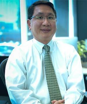 Kris Mang
