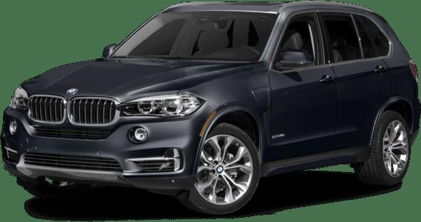 BMW X Series