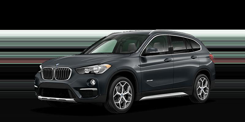 2018 BMW XSeries X1