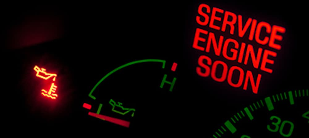 BMW Warning Lights | Dashboard Light Meanings | BMW Concord
