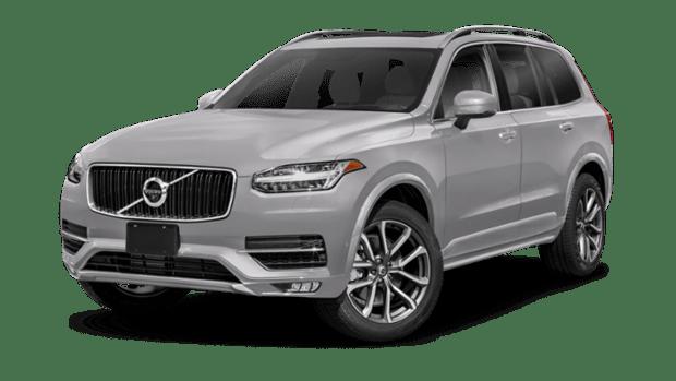 2019 Volvo XC90 T5 FWD Momentum