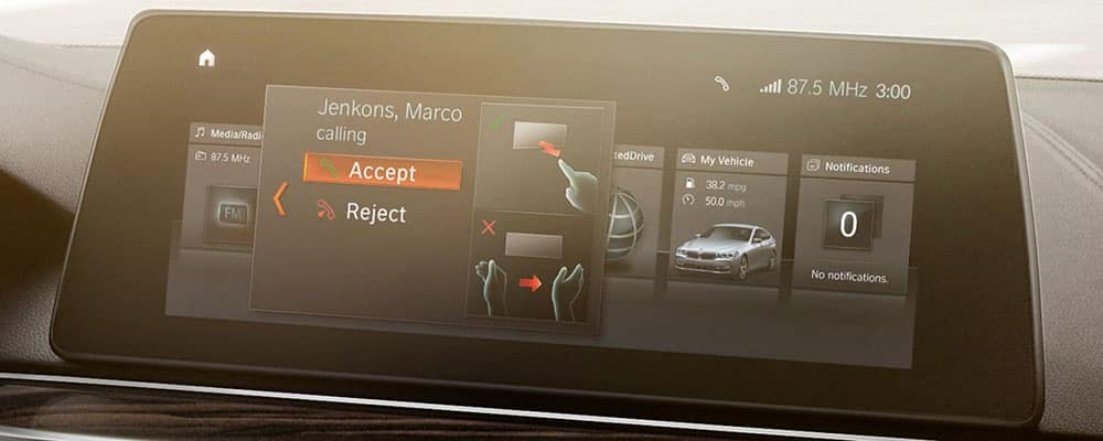 How to Update BMW Software | BMW Concord