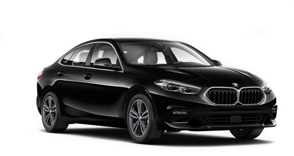 New 2021 BMW 2 Series 228i Grand Coupe