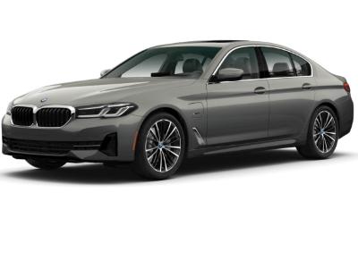 New 2022 BMW 5 Series 530e RWD Sedan