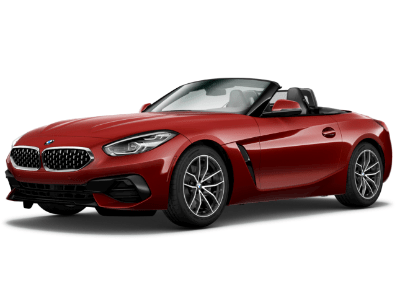 New 2021 BMW Z4 sDrive30i