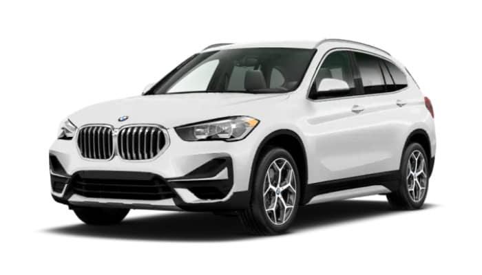 New 2021 BMW X1 28i sDrive28i FWD SAV