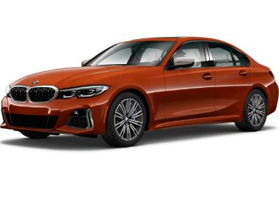 New 2022 BMW M340i Sedan