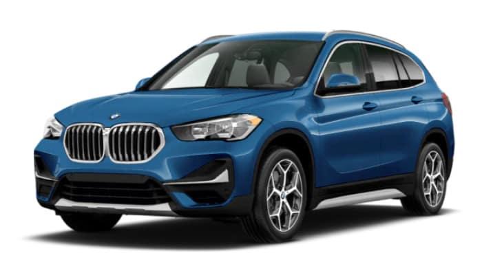 New 2021 BMW X1 28i xDrive28i