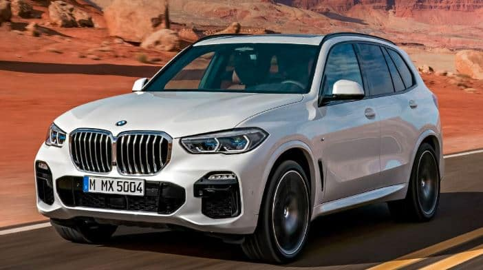 2019 BMW X5, What's different? | BMW of Wichita