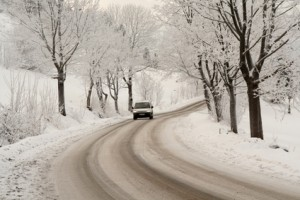 Winter Weather Conditions