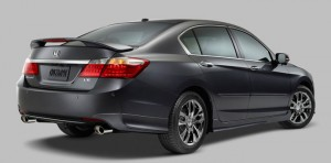 2014 Honda Accord 6