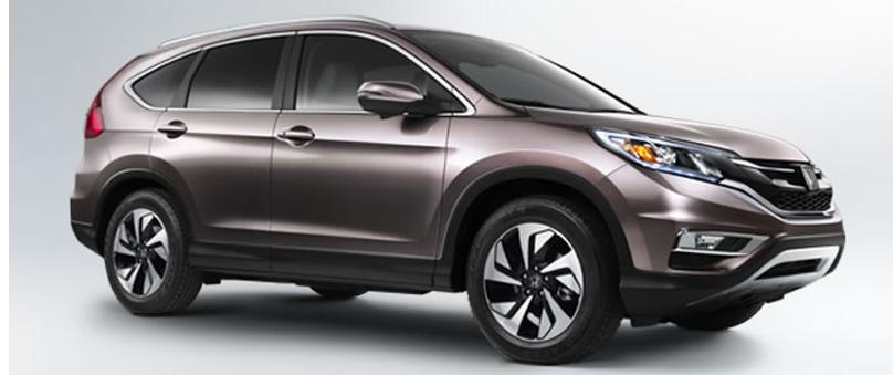 2015 Honda Cr V Highland Merrillville Bosak Honda Highland