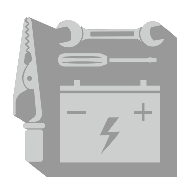 Battery Special Icon