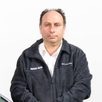 Dennis Arvanitakis