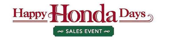 Honda Days at Bosak