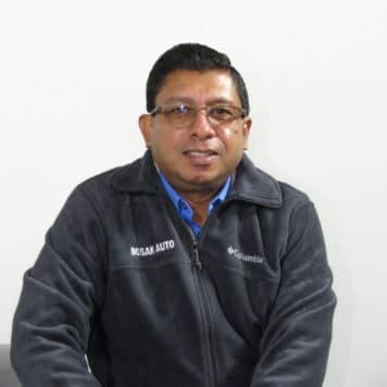 Roland Gomez