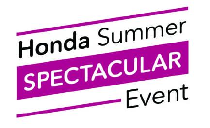 Summer Spectacular at Bosak Honda