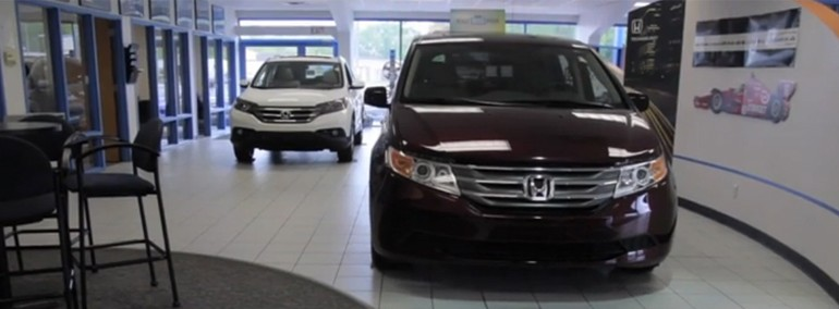 Perfect Find Your Next Car At Bosak Honda Near Beverly Shores