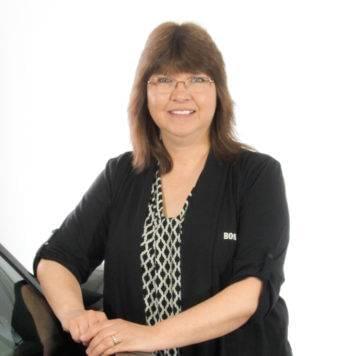 Denise Hartsburg
