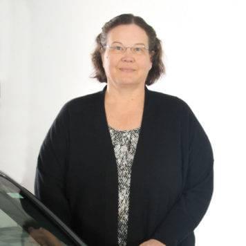 Margaret  Ungemach