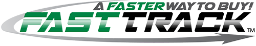 Fast Track - A Faster Way to Buy!