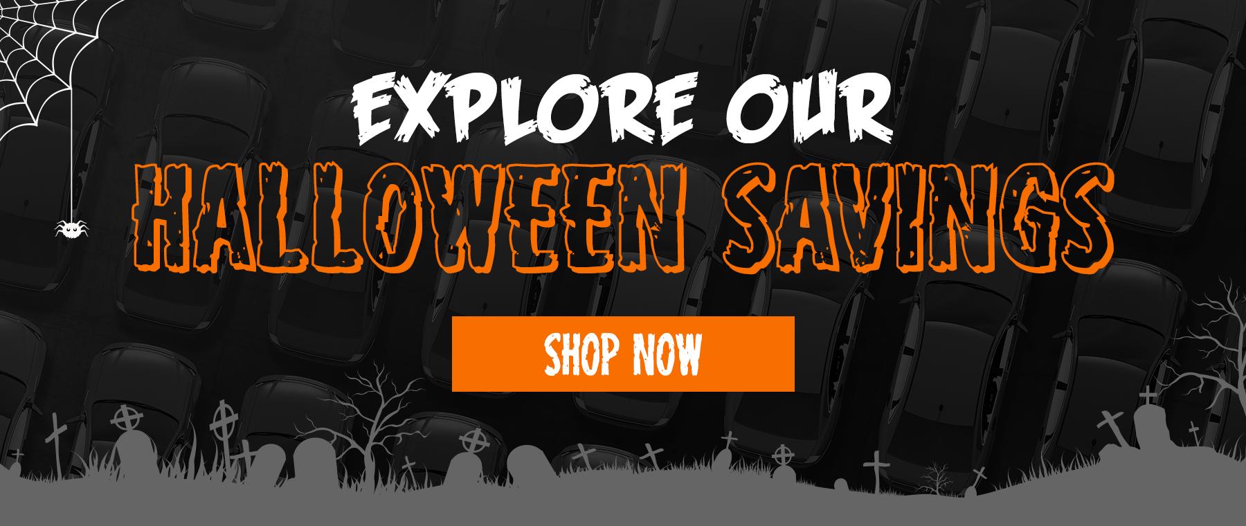 Halloween 2 (Slider)