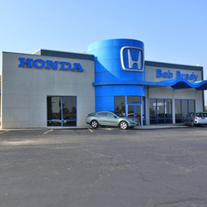 Bob Brady Honda855 380 45793955 E Boyd Road, Decatur, IL 62521