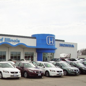 Honda of Illinois